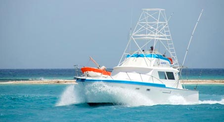 Fort Lauderdale Boat, Yacht & Fishing Charters
